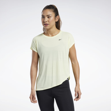 Women Fitness & Training Workout Ready ACTIVCHILL Tee