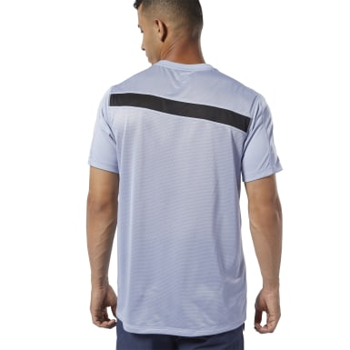 Polo Wor Tech Top Regular