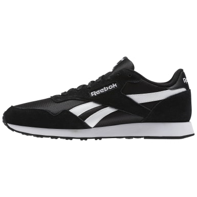 Reebok Royal Ultra Czerń
