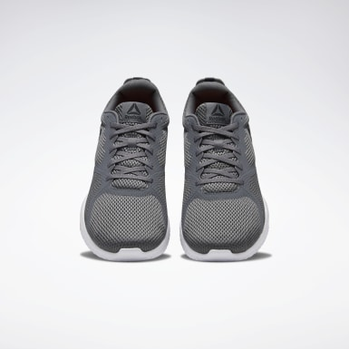 Flexagon Force Reebok Gris Hombre Fitness & Training