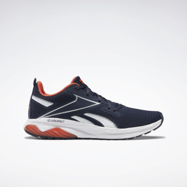 Men Running Blue Liquifect Sport Men's Running Shoes