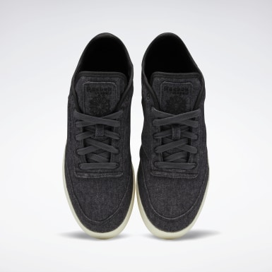 Classics Club C Wool & Corn Shoes