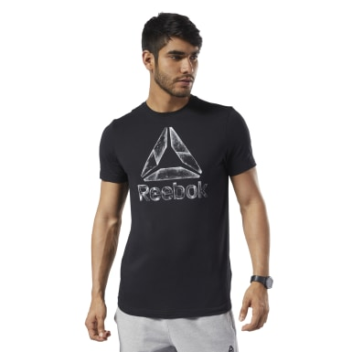 One Series Training Black Ice Tee