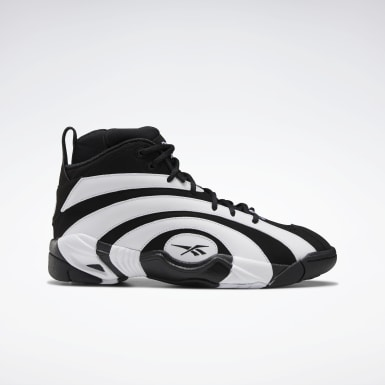 Classics Black Shaqnosis Shoes