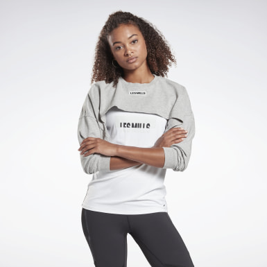Women Studio LES MILLS® Lifestyle Top