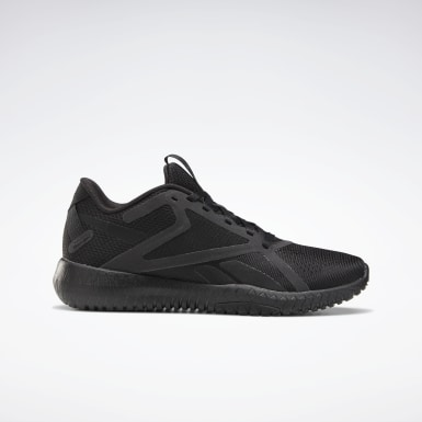 Kvinder Fitness & Training Black Reebok Flexagon Force 2 Shoes