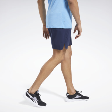 Short Epic Lightweight Blu Uomo HIIT