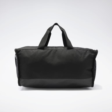 Fitness & Training Black Training Essentials Duffel Bag Small