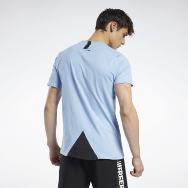 Men Fitness & Training Blue Archive Evolution Tee
