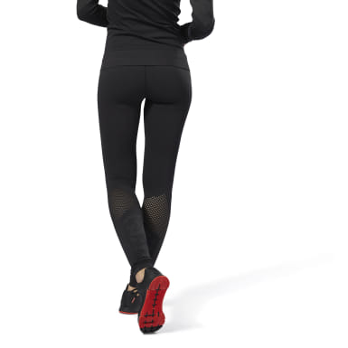 Mallas Thermowarm Seamless