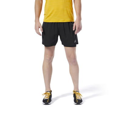 Shorts Run Essentials Two in One