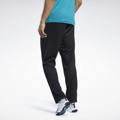 Herr Fitness & Träning Svart Workout Ready Pants