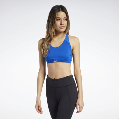 Dames HIIT Workout Ready Medium-Impact Beha