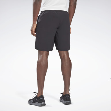 Men Fitness & Training Black United By Fitness Epic Shorts