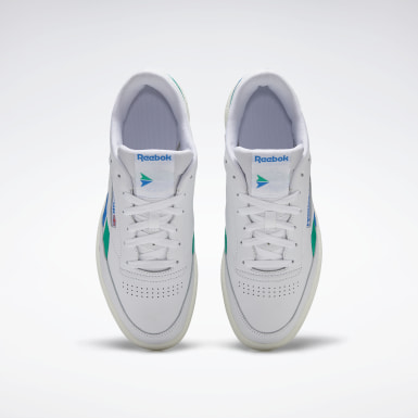 Classics White Club C Revenge Shoes