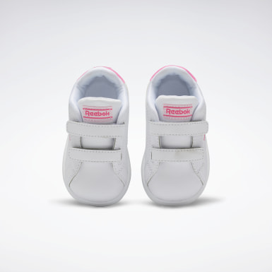 Børn Classics White Reebok Royal Complete Clean Alt 2.0 Shoes