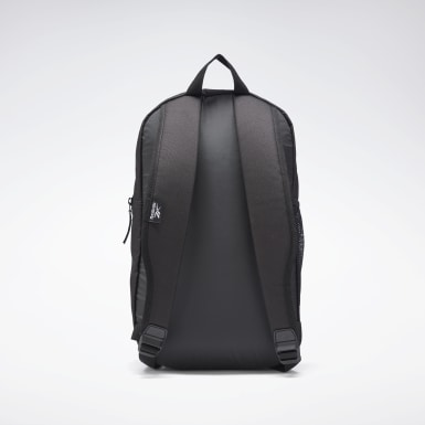 Mochila Active Core Graphic Preto Fitness & Training