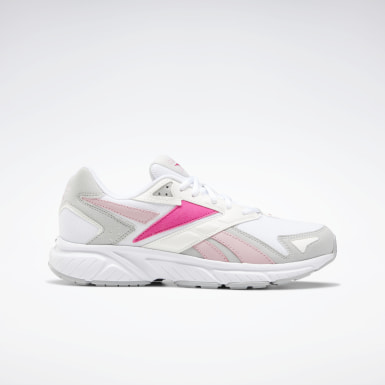Women Classics White Reebok Royal Hyperium Shoes