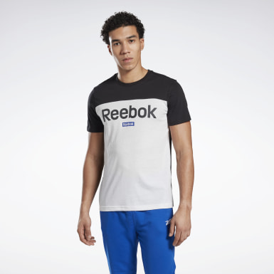 T-shirt Training Essentials Linear Logo
