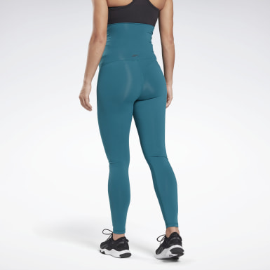 Frauen Studio Reebok Lux Maternity Tight 2.0