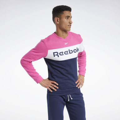 Bluza Training Essentials Fleece Crew