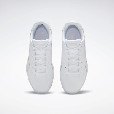 Scarpe Reebok Royal Complete 3 Low Bianco Donna Classics