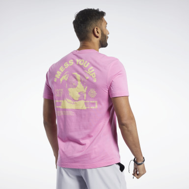 Camiseta Reebok CrossFit® Mess You Up