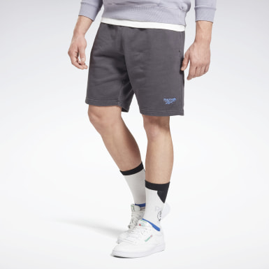 Men Classics Black Classics Premium Vector Shorts