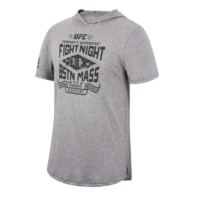 UFC Fight Night Boston Hoodie
