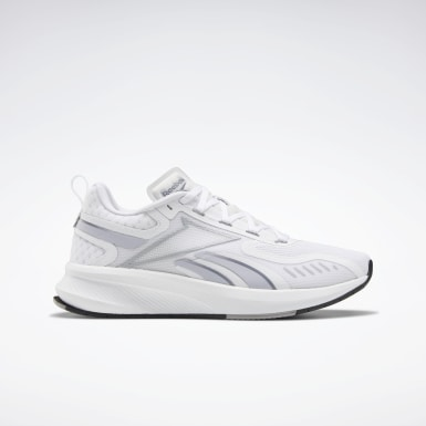 Running White Fusium Run 20 Running Shoes