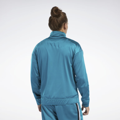Workout Ready Jacket