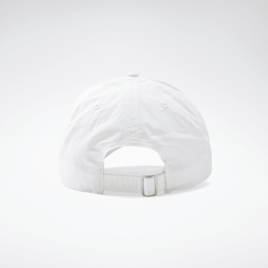 Casquette Active Foundation Badge White Entraînement