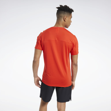 Men Training ACTIVCHILL Move Tee