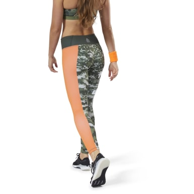 Calzas Rc Lux Tight
