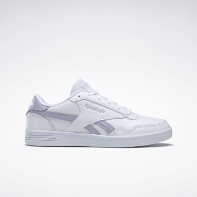 Scarpe Reebok Royal Techque Bianco Donna Classics
