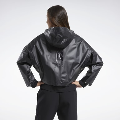 Women Montanhismo Black Edgeworks Jacket