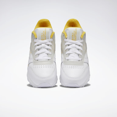 Women Classics White Classic Leather ATI Women's Shoes
