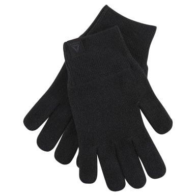 Women Training Black Found W Gloves
