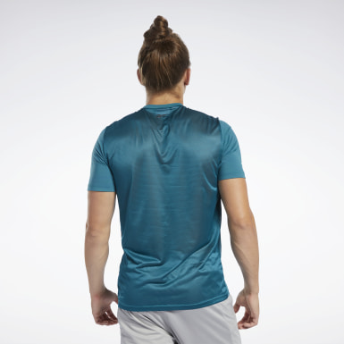 T-shirt Workout Ready ACTIVCHILL