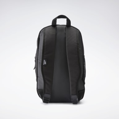 Morral Active Core - Mediano Negro Fitness & Training