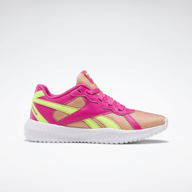 Girls Fitness & Training Reebok Flexagon Energy 2 Shoes - Preschool