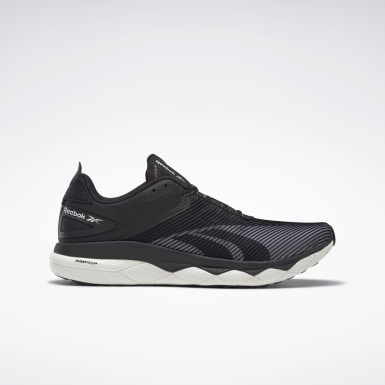 Men Running Black Floatride Run Panthea Shoes