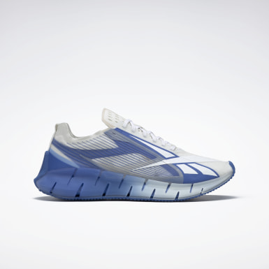 Running White Zig 3D Storm Shoes