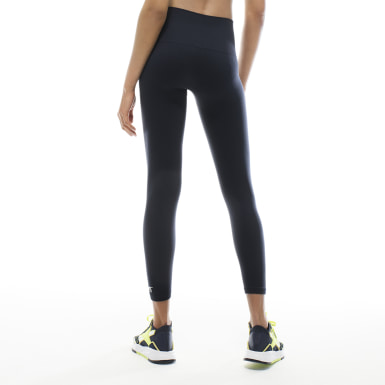 Women Training Reebok Seamless Tights