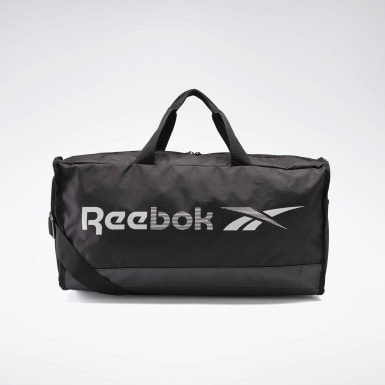 Sac de sport Medium Training Essentials Black Entraînement