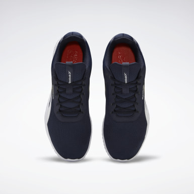 Reebok Flexagon Energy 2 Bleu Hommes Fitness & Training