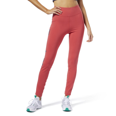 Training Essentials Linear Logo Legging