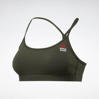 Bra CrossFit® Skinny Strap Read Medium-Impact