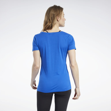 Camiseta Training Essentials Graphic Mujer Fitness & Training