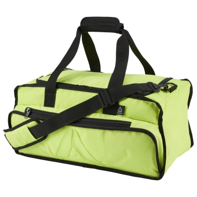 Training Yellow Active Enhanced Grip Bag Medium